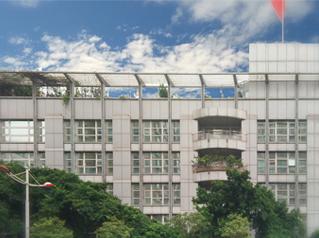 四川证监局办公楼